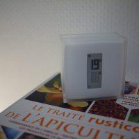 Le thermostat en fonctionnement
