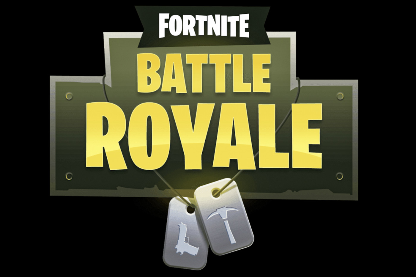 Capture d'écran Fornite