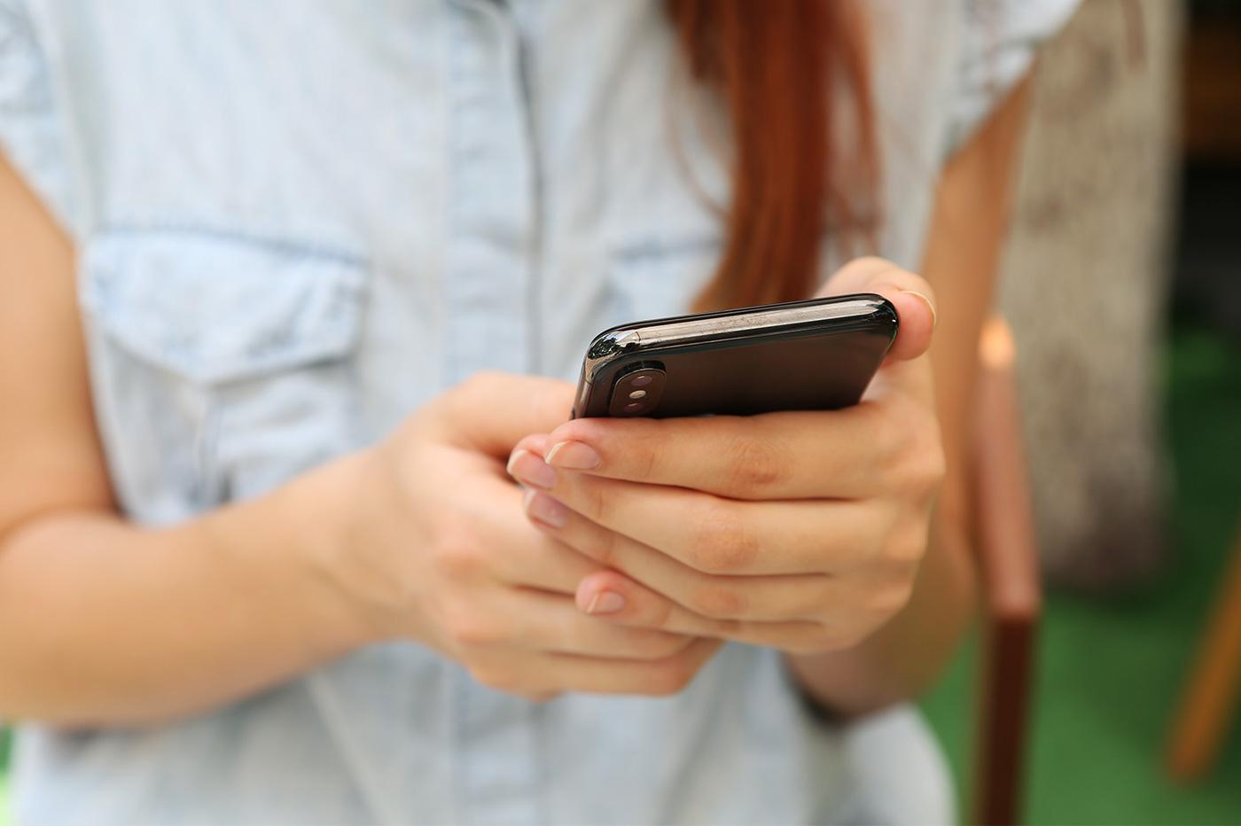 forfait mobile smartphone