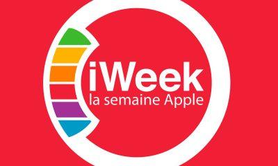Logo iWeek