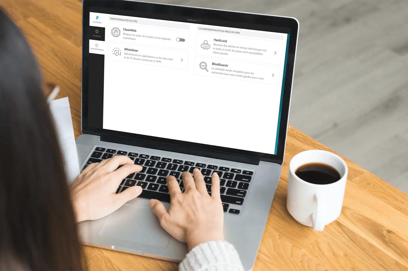 avantages et inconvénients VPN Mac Plus