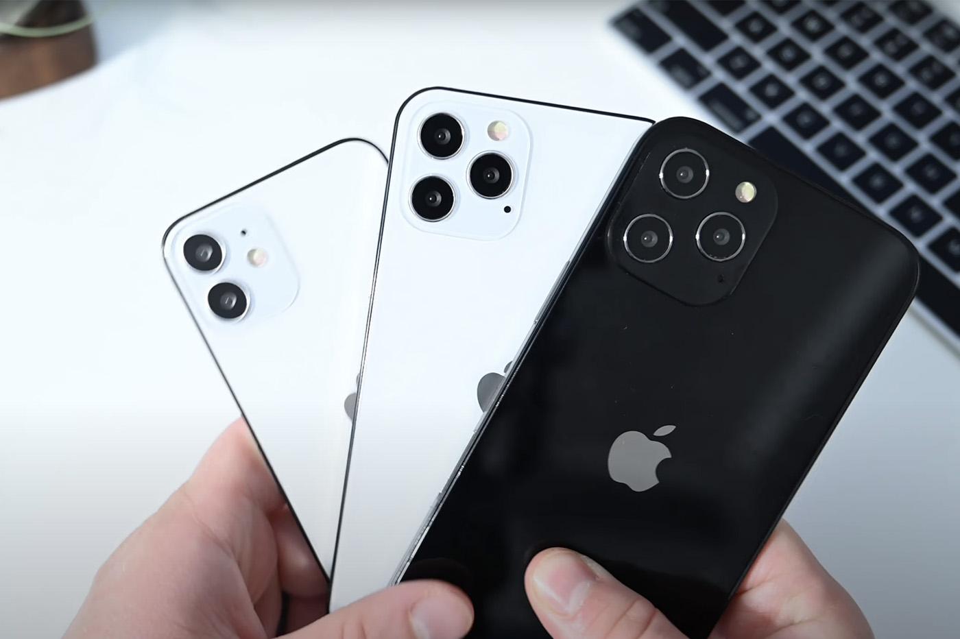 Une keynote virtuelle prévue le 15 septembre 2020 — Apple