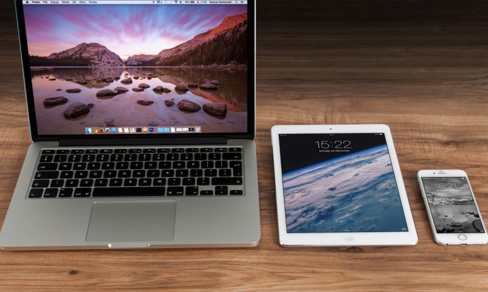 Service Apple multi plates-formes