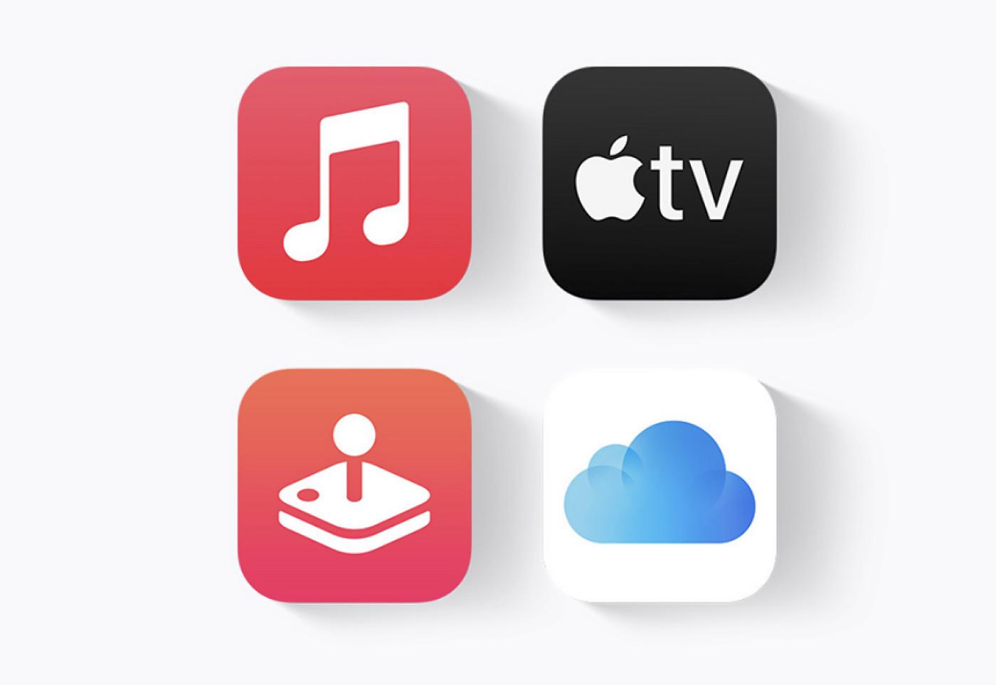 Apple One lance vendredi à 14,95 $ par mois