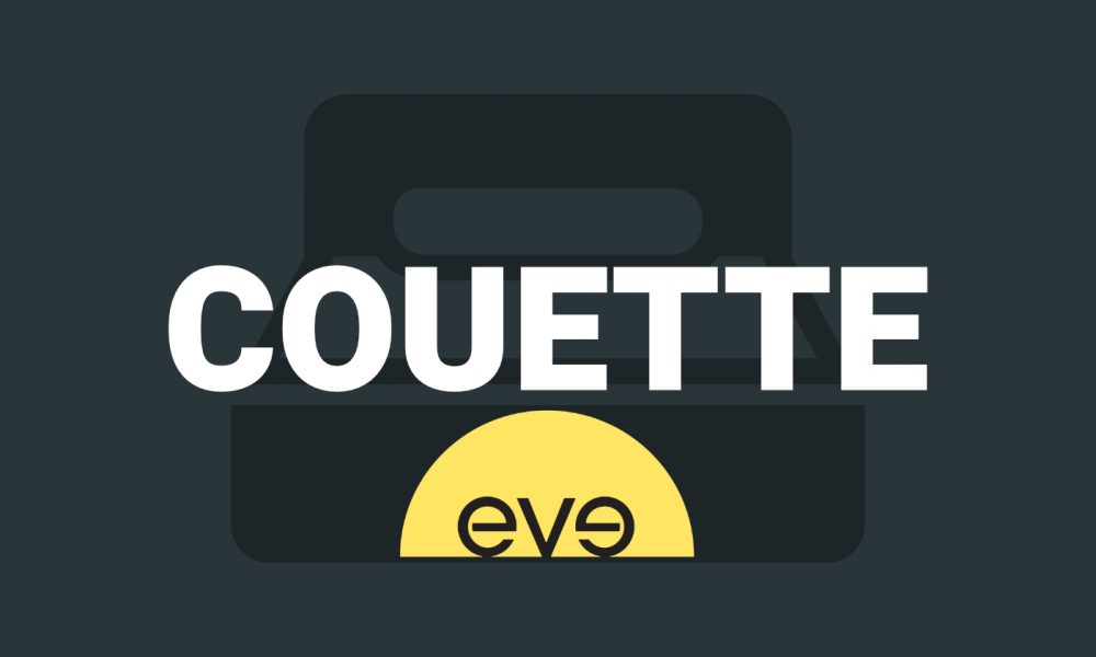 Couette Eve