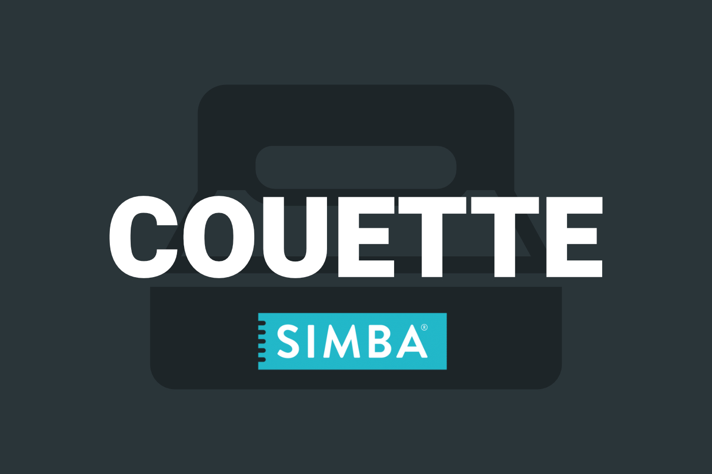 Couette Simba