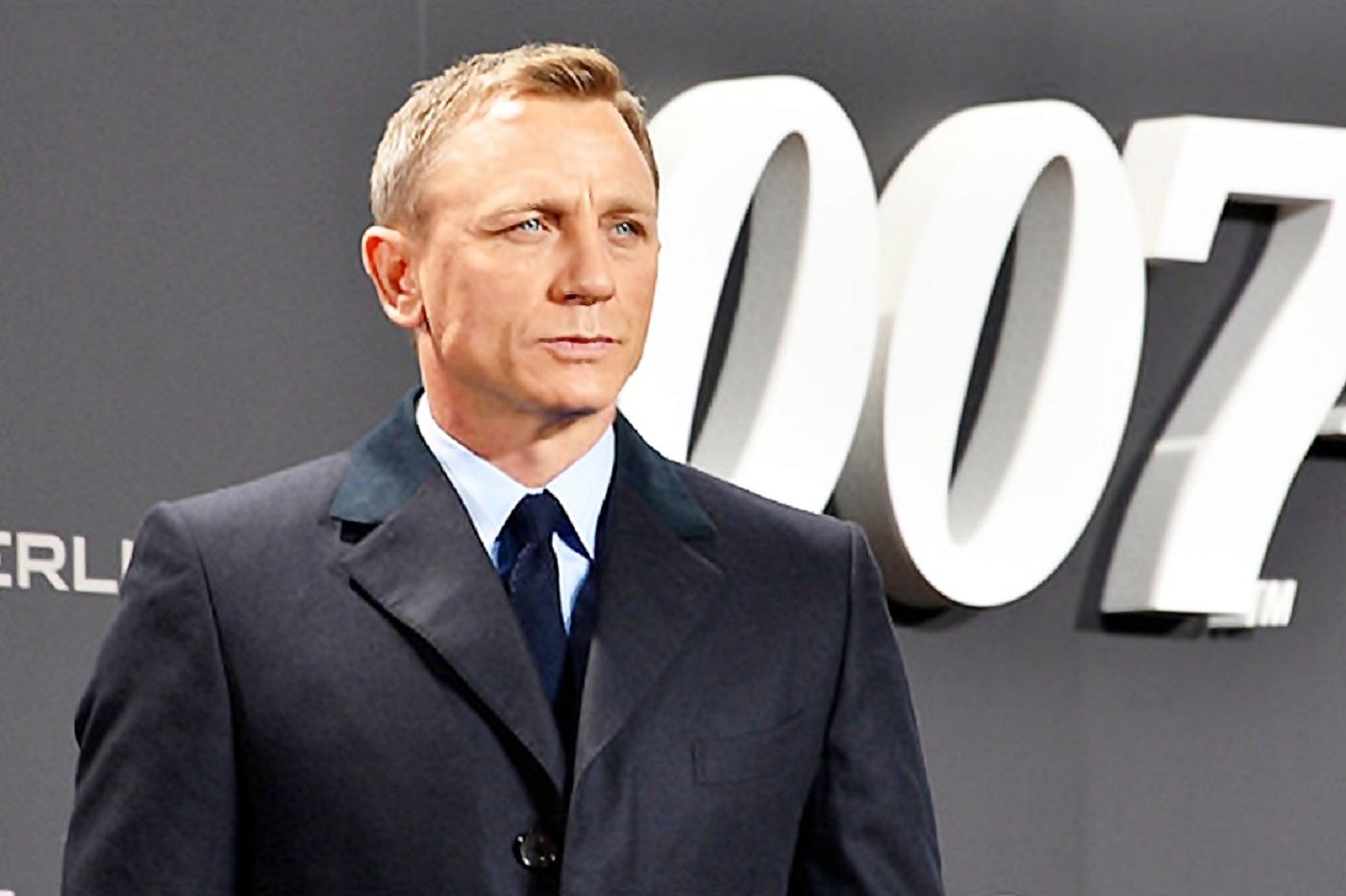 Apple pourrait racheter les droits du prochain James Bond
