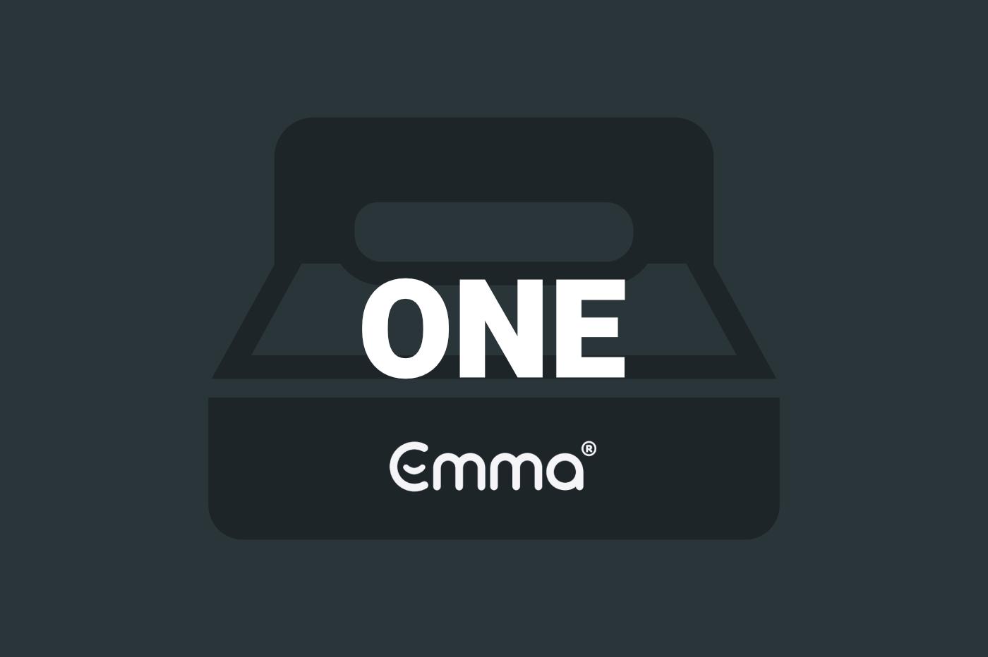 Matelas Emma One