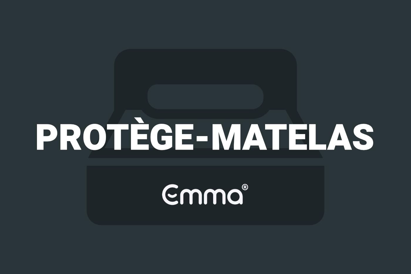 Protège-matelas Emma