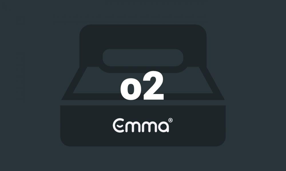 Matelas Emma O2