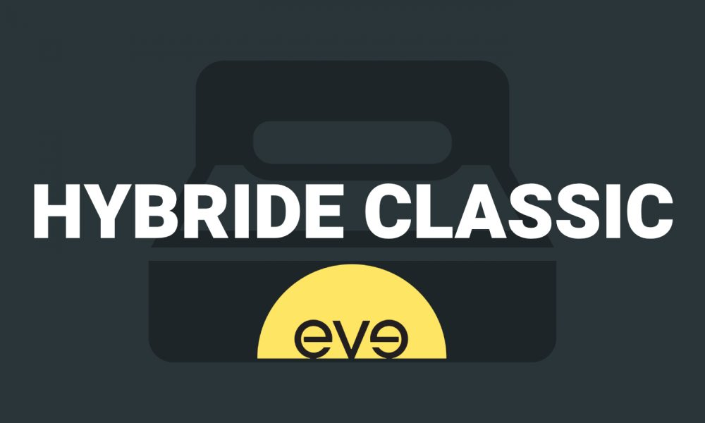 Eve Hybride Classic