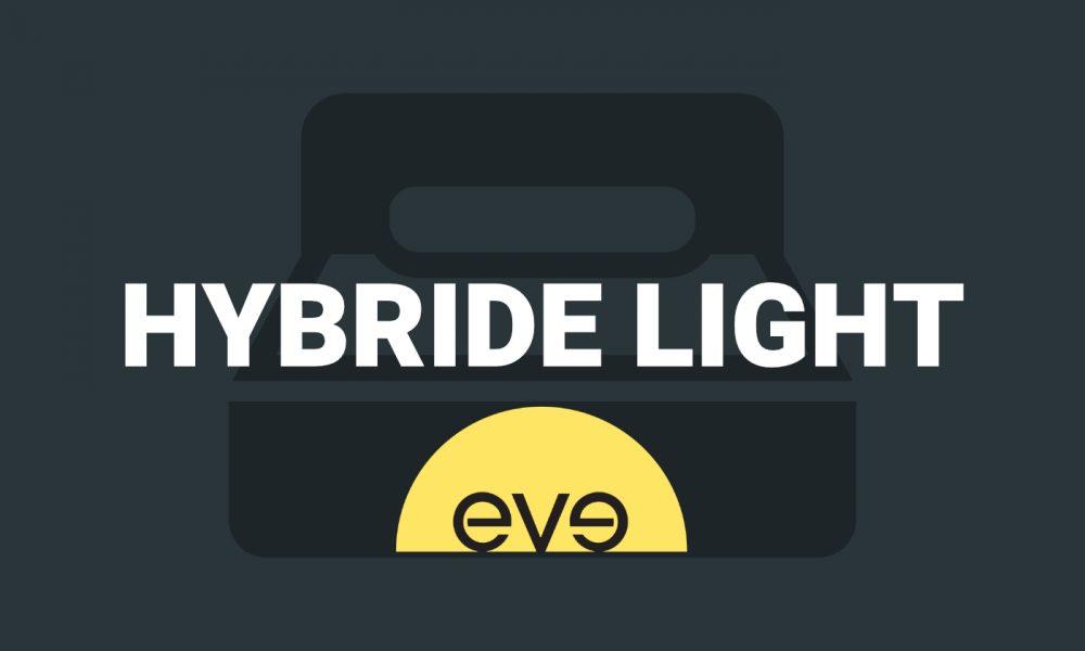 Eve Hybride Light