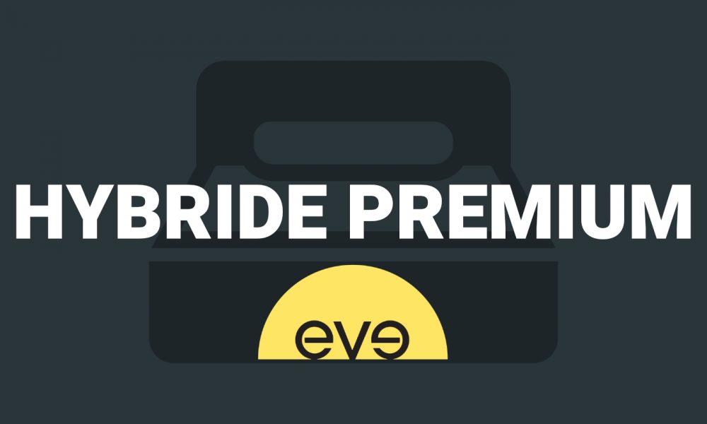 Eve Hybride Premium