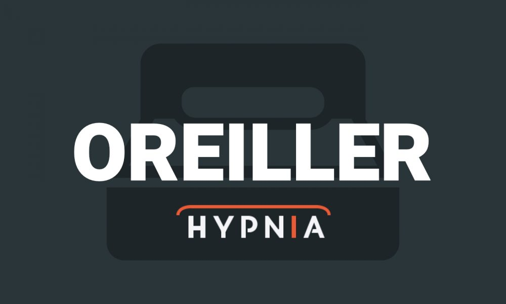 Oreiller Hypnia
