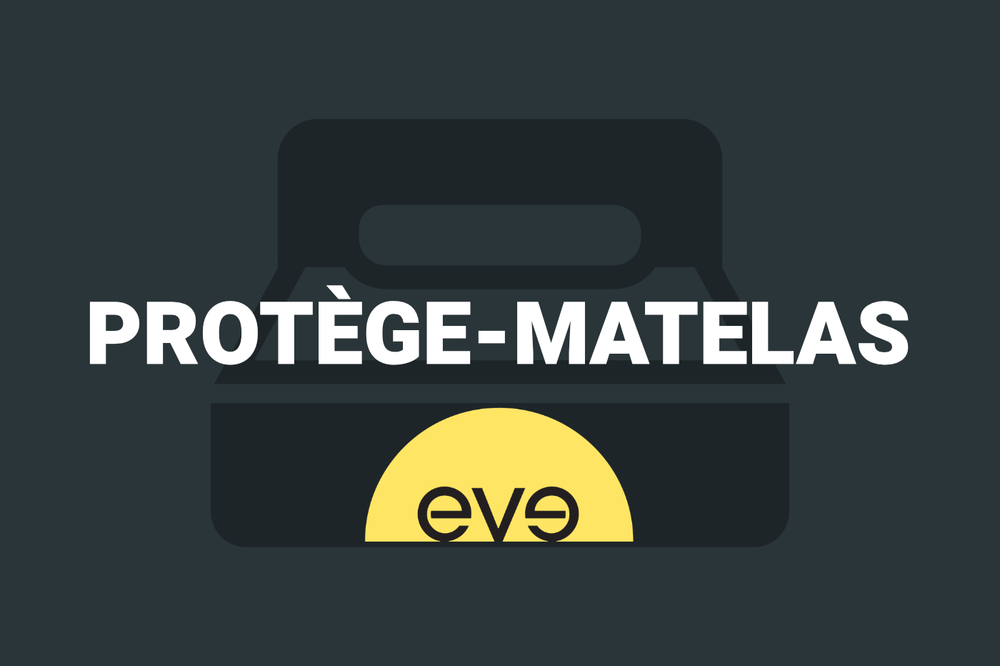 Protège-matelas Eve