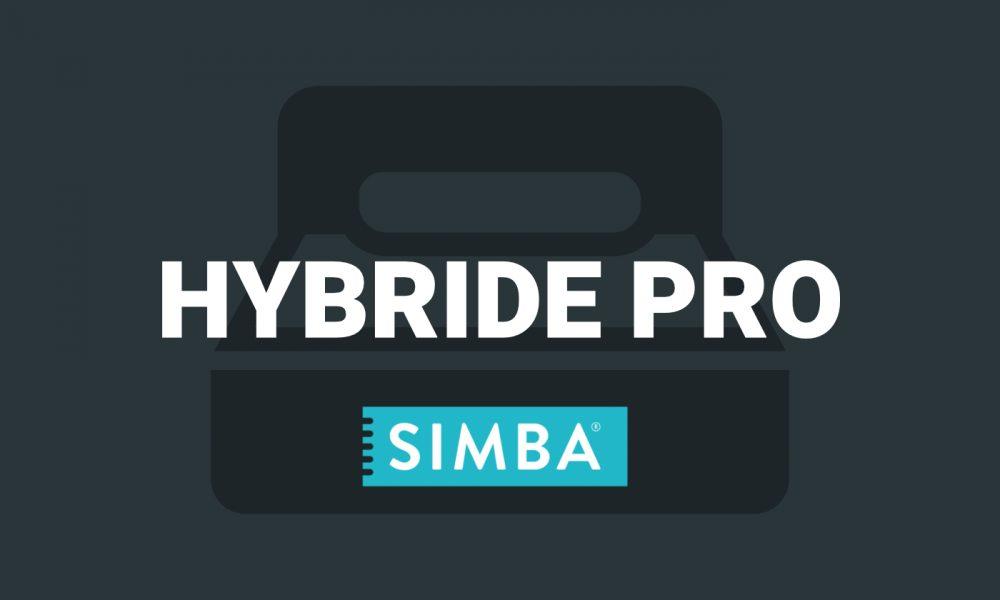 Simba Hybride Pro