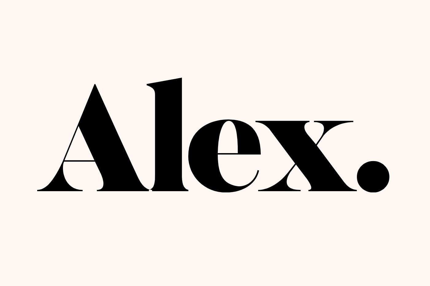 Alex Matelas