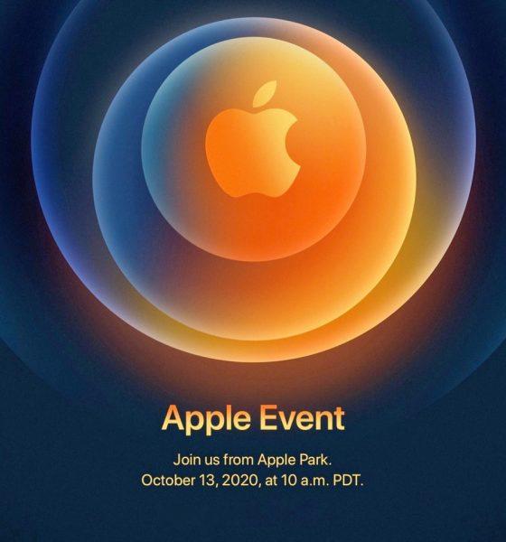 Logo 13 octobre US