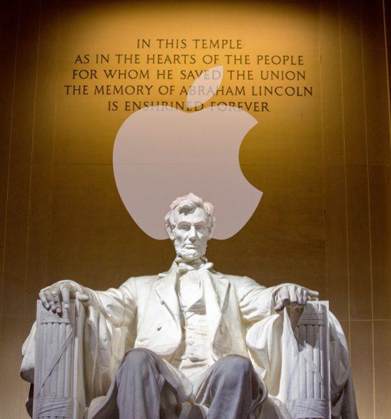 Apple congrès US