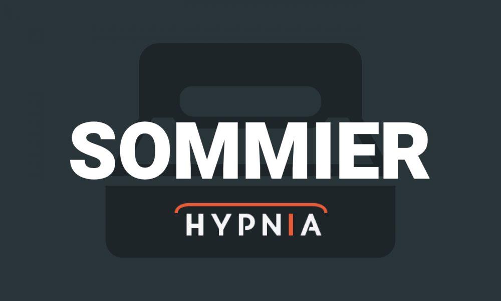 Sommier Hypnia