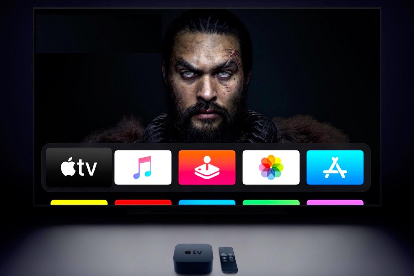 L'appli Apple TV est maintenant disponible gratuitement sur le PlayStation Store