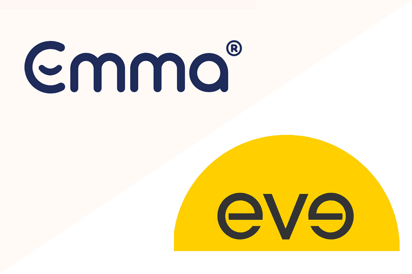 Comparatif Emma vs Eve Matelas