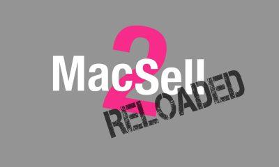 Logo Mac2Sell